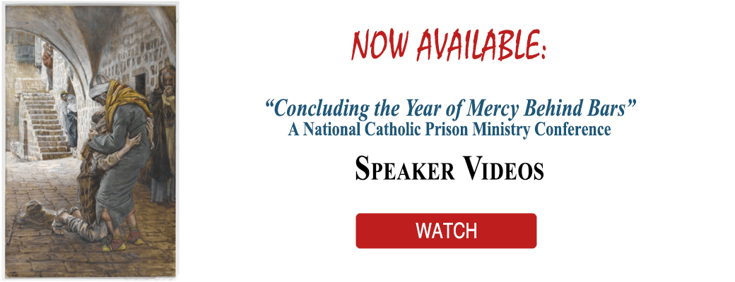 2018 National Prison Ministry Conference