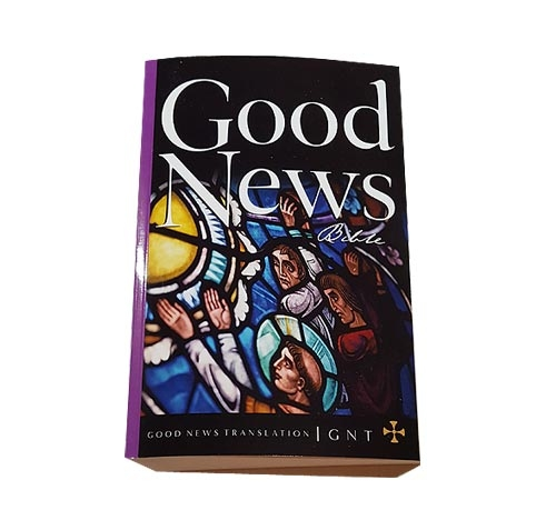 good-news-translation-bible